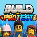 Lego City: Build and Protect