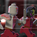 Lego Guardians of the Galaxy