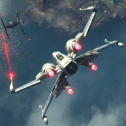Star Wars: X-Wing Fighter