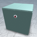 Box and Secret 3D